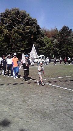 楽しい運動会