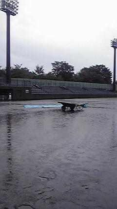 福島県は雨