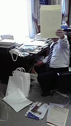 池田先生机2