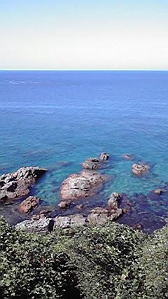 この夏はじめての海