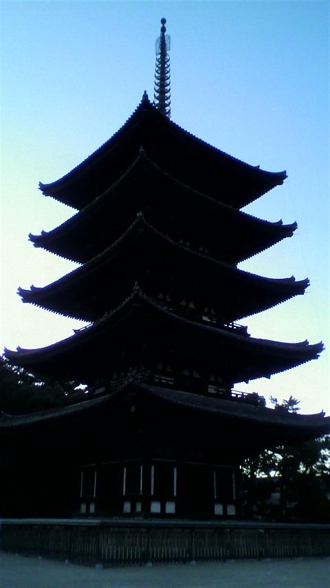 奈良を満喫!