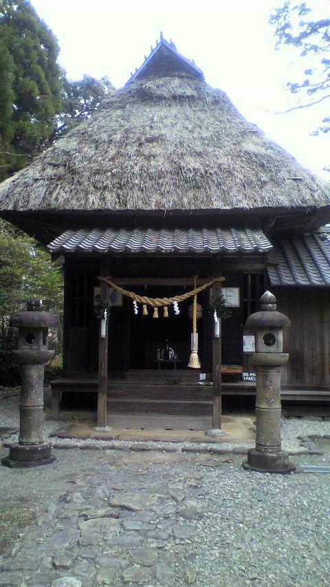 十島菅原神社2