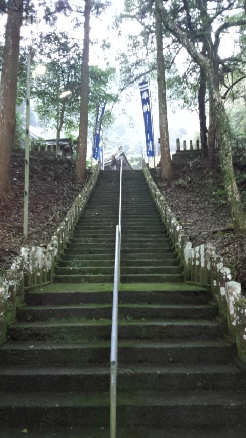 久米熊野座神社