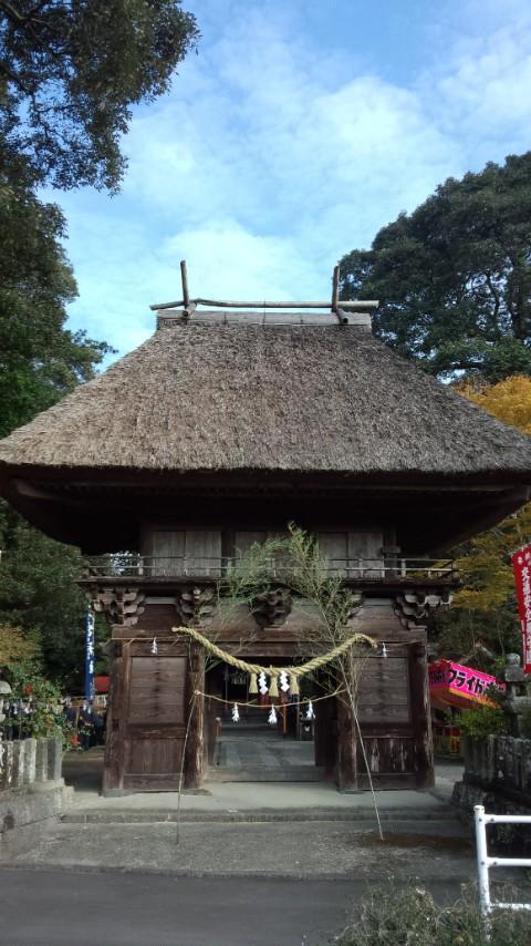 王宮神社に参拝2