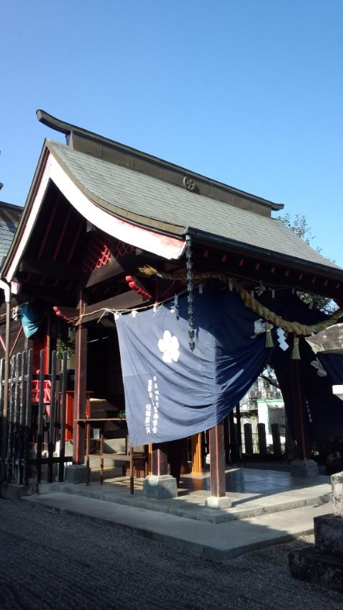 木下菅原神社