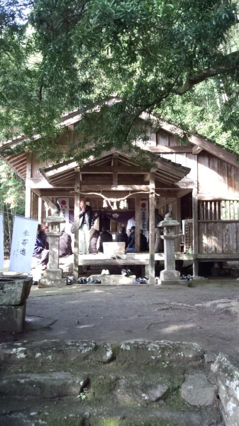 赤池菅原神社