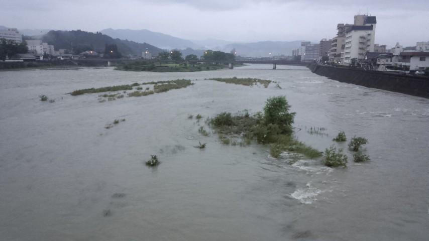 球磨川6.23