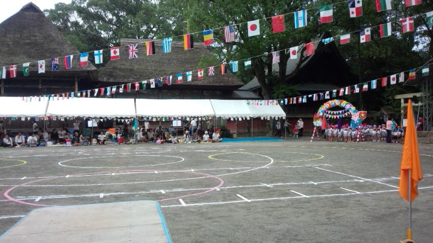 青井幼稚園