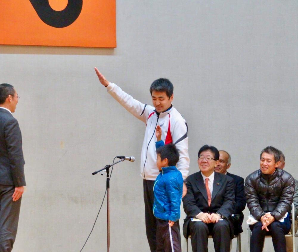 人吉温泉マラソン